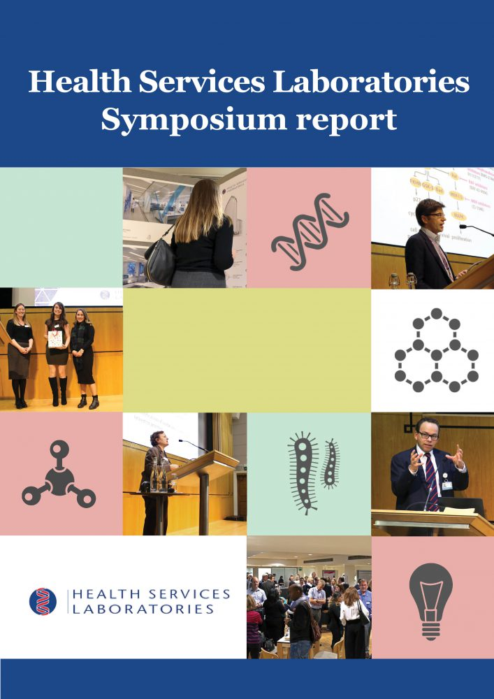 HSL Report front cover