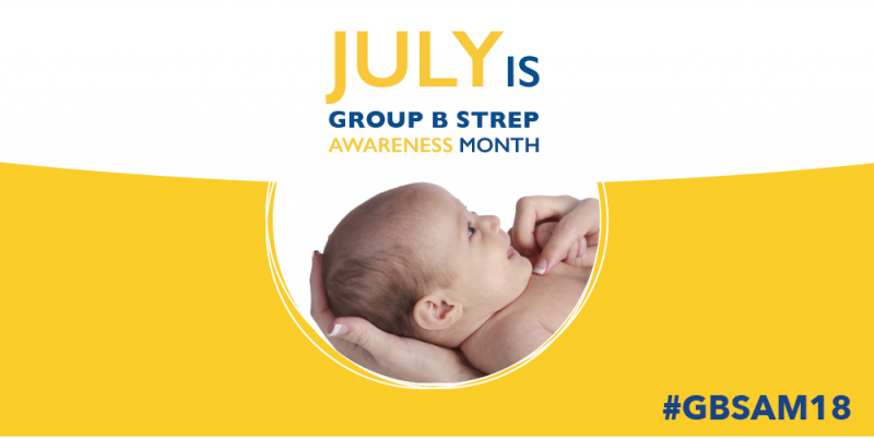 Group B Strep Awareness Month - Health Services Laboratories